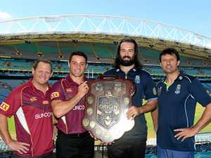 Maroons set to announce squad for Origin I
