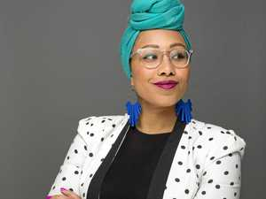 Channel 7 dumps poll targeting Yassmin Abdel-Magied
