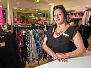 Joy as 'people power' saves popular Gladstone clothing store