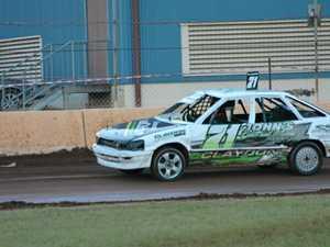 Lockyer Valley Speedway May 20