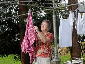 When it comes to clotheslines the Hills Hoist rules