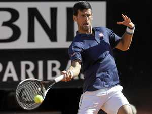 Djoker turns to Agassi for coaching help