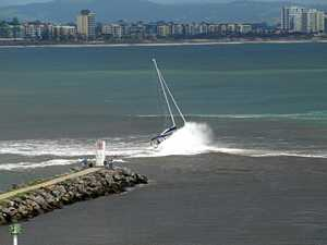 'Extreme caution': Major warning issued for boaties