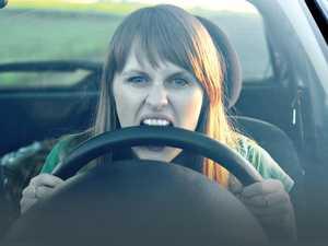 Warwick drivers' worst road habits