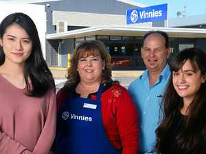 Students' big ideas may change face of St Vinnies
