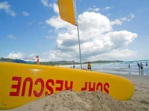 Surf life saving clubs get a helping hand