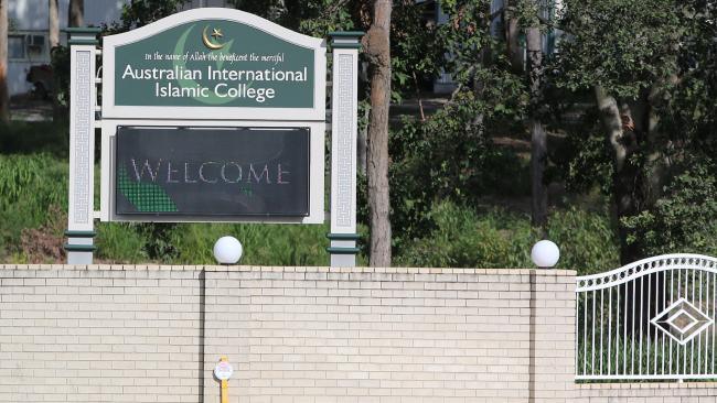 "The Australian International Islamic College, Durack, have plans to build a ""Middle Eastern and South East Asian cultural hub"" at the school."