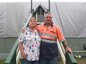 Rogue tradies are gouging Cyclone Debbie victims