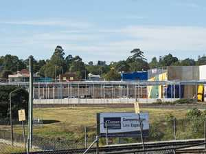 Progress at Bunnings, Ruthven St