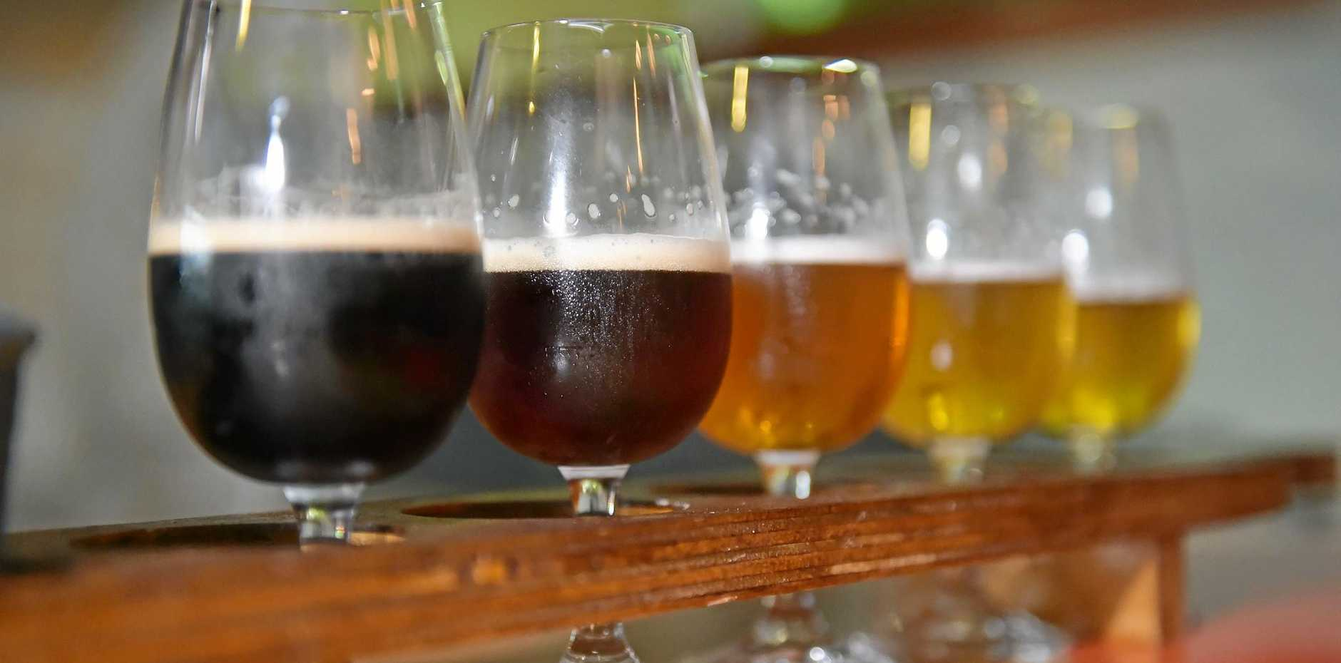 The Craft Beer and Cider Festival at the Kincumber Hotel promises over 100 varieties of the best craft beer and cider.