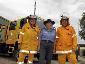 Toorbul rural firies open doors to community
