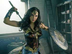 First female superhero film in 12 years