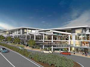 Landmark $20m Coast retail development hit by delays