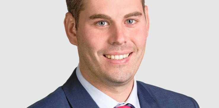 Queensland Police Minister Mark Ryan.