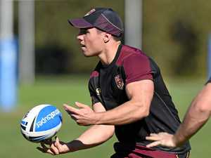 Downs juniors in halves for Qld U20s