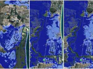 Rising seas threaten more Coast homes than ever before