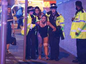 Manchester blast: Children, parents feared to be victims