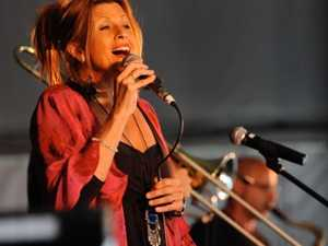 Award-winning jazz vocalist Ingrid James joins the David Bentley Trio for the Imperial Jazz Club on Saturday 3 June.