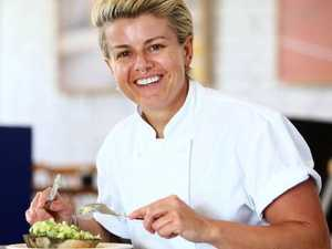 Emma Jeffrey was one of many chefs around the country who modified their smashed avocado dishes for millennial penny-pinchers following Bernard Salt's article.