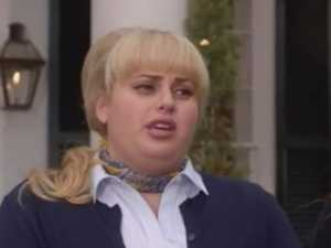 Rebel Wilson in court
