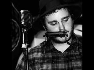 Jordan Merrick: The Unwritten Song (Live)