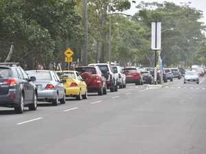 Speed limit could be reduced on section of the Esplanade
