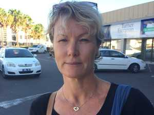 Julie Ewing, Peregian Beach: The local lifesaving
