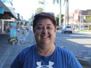 Jackie Murphy, Shoal Point: I think restaurants along