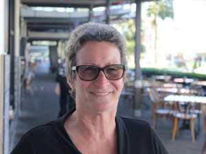 Irene Hutchinson, North Mackay: I think we should