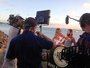 Today Show in Airlie