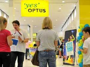 Optus slammed for phone and internet outage