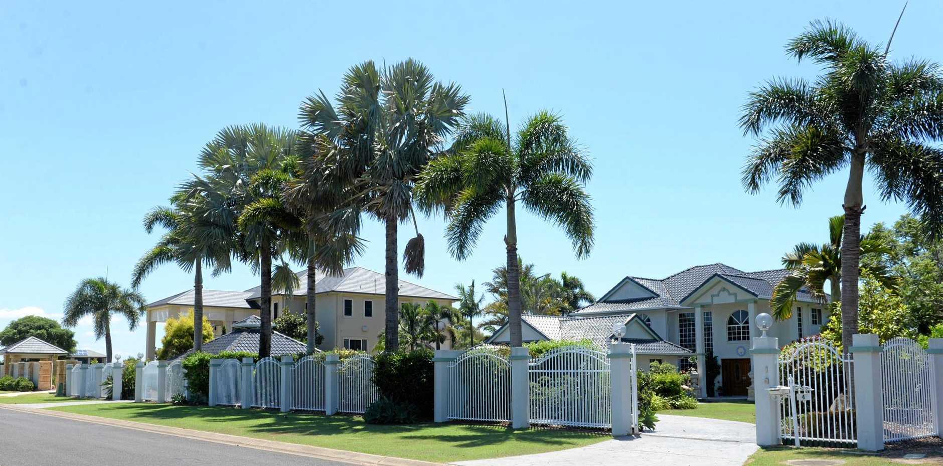 REAL ESTATE: Real estate in Bundaberg is moving ahead.