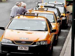 'UNFAIR': Taxi boss slams ride sharing reforms