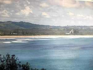 NSW Sport comments on Lennox Head Ski Jump