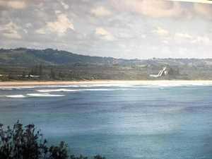NSW Sport comments on Lennox Head Ski Jump