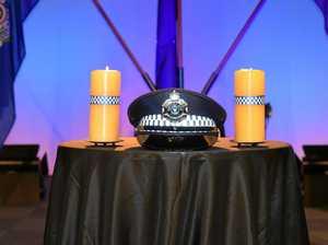 MP seeks end to discrimination against suicide cops