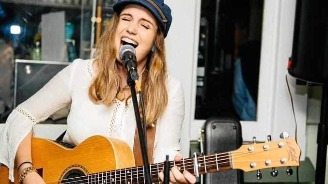 Mackay singer/songwriter Karrie Hayward has released her new single Gypsies.