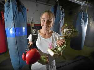 In-form fighter targets Oceania title after boilover result
