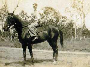 Mackay racing's 'King of the Turf'