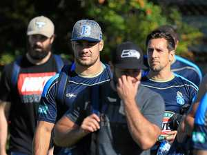 Hayne key to Blues success