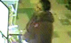 WATCH: Woman's brazen shoplift caught on camera
