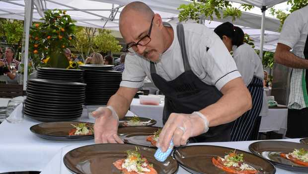 If you're handy in the kitchen, there's plenty of places wanting good cooks in the Valley