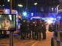 BOOTS ON THE GROUND: UK fears 'imminent' terror attack