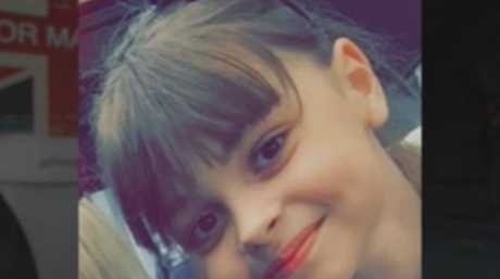 Saffie Rose Roussos, 8, was killed in the attack on the Ariana Grande concert.