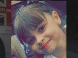 Manchester's youngest victim aged 8