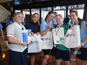 Fraser Coast Jobs and Careers Expo
