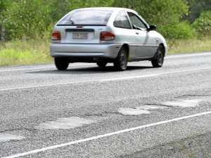 MP calls for Brisbane Valley roads upgrade