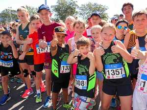Running Festival entries open