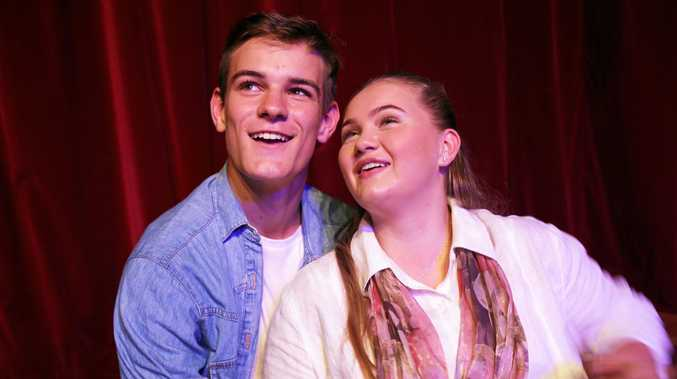 STAGE: The Cathedral College presents Footloose at the Pilbeam Theatre on Friday and Saturday.