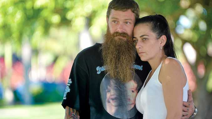 Shane Burke and Kerri-Ann Goodwin still have no idea what led to their son's death while in the care of Matthew James Ireland in 2015.
